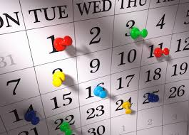 Stay Informed with the PA Event Calendar